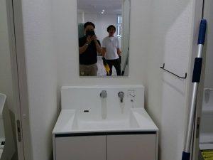 店舗フルリノベーション 名古屋市 650万円+税