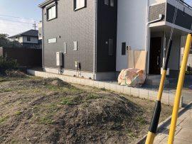 フェンス工事 名古屋市 中川区