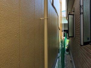 外壁塗装 守山区 ¥180万円+税
